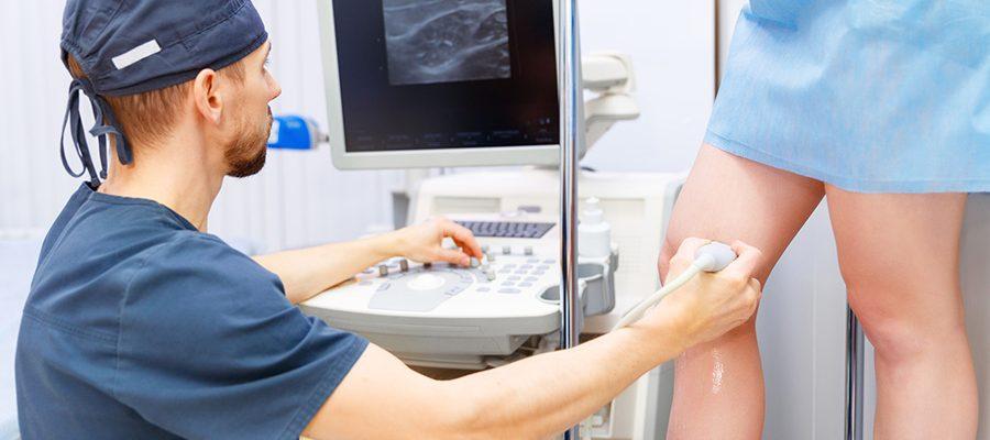Danger of -varicose veins
